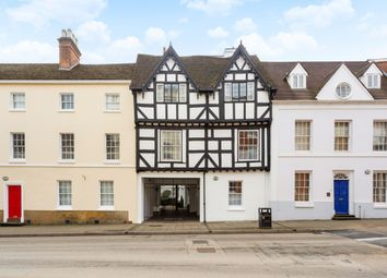 Thumbnail 2 bed flat to rent in Neville Court, Castle Lane, Warwick