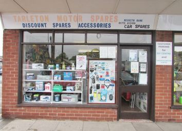 Thumbnail Retail premises for sale in 63 Church Road, Preston