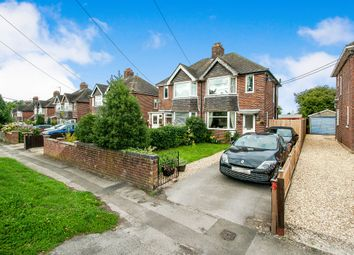 Thumbnail 3 bedroom semi-detached house for sale in Storridge Road, Westbury