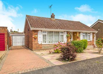 Thumbnail 2 bed detached bungalow for sale in Staden Park, Trimingham, Norwich
