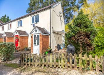 Thumbnail 2 bed end terrace house for sale in London Road, Bagshot, Surrey
