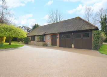 Thumbnail 3 bed detached bungalow for sale in Farm Close, Chipstead, Coulsdon