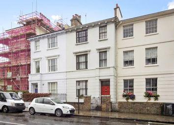 Thumbnail 5 bedroom terraced house for sale in Regents Park Road, Primrose Hill, London