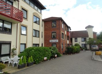 Thumbnail 1 bed property for sale in Ruskin Court, Knutsford