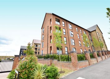 2 bed flat for sale in Mortimer Square, Ebbsfleet Valley, Swanscombe DA10