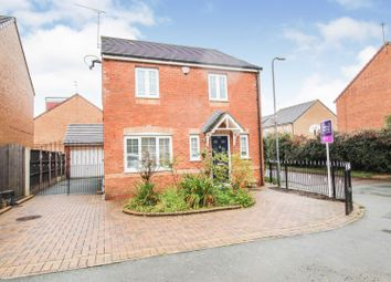 4 bed detached house for sale in Kingfield Road, Walton, Liverpool L9