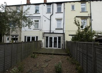 Thumbnail 3 bed terraced house to rent in Wentworth Road, Penistone, Sheffield