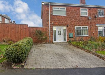 3 bed semi-detached house to rent in Huntingdon Road, Peterlee SR8