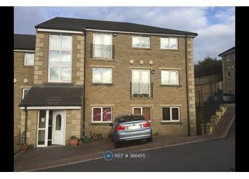 Thumbnail 3 bed flat to rent in Waterstone Court, Staincliffe, Dewsbury