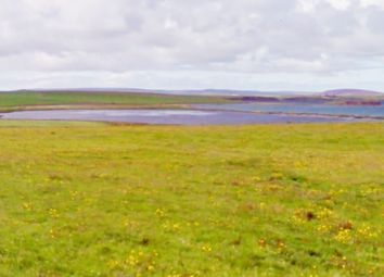 Thumbnail Land for sale in Plot 2, Blue Sea View, Shapinsay, Orkney, Shapinsay, Balfour
