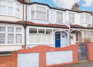 Thumbnail 5 bed terraced house for sale in Abbott Avenue, London