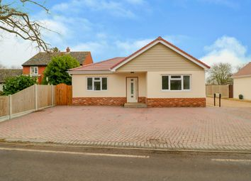 Thumbnail 2 bed bungalow for sale in Frating Road, Great Bromley, Colchester
