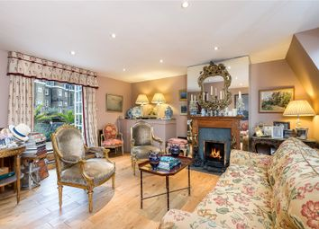 Thumbnail 2 bed terraced house for sale in Warwick Way, London