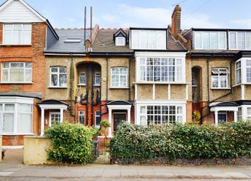Thumbnail 1 bedroom flat to rent in East End Road, East Finchley