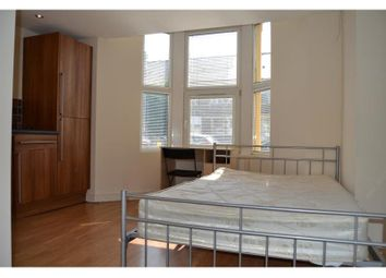 Thumbnail Studio to rent in Woodville Road, Cathays, Cardiff