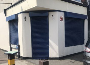 Thumbnail Retail premises to let in Burlington Road, New Malden