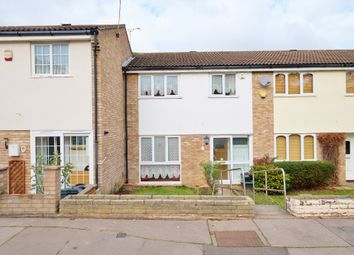 Thumbnail 3 bed terraced house for sale in Osterley Close, Orpington