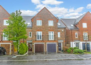 Thumbnail 3 bed town house for sale in Collard Close, Kenley