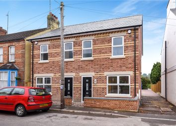 Thumbnail 3 bed semi-detached house for sale in Camborne Place, Yeovil, Somerset