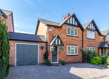 2 bed cottage for sale in Lugtrout Lane, Solihull B91
