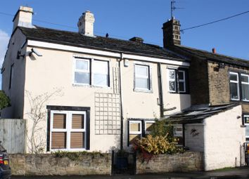 Thumbnail 2 bed semi-detached house to rent in Wharfe Cottage, Canal Road, Rodley