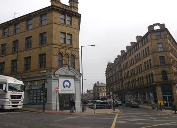 Thumbnail 3 bed flat to rent in Kirkgate, Bradford