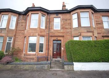 Thumbnail 3 bed terraced house for sale in 19 Ballogie Road, Kings Park, Glasgow