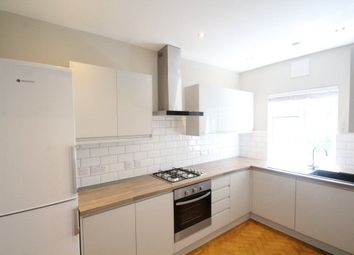 Thumbnail 2 bed flat to rent in Tufnell Park Mansions, Islington