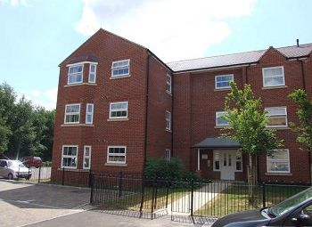 Thumbnail 2 bed flat to rent in Lucas Close, Maidenbower, Crawley, West Sussex
