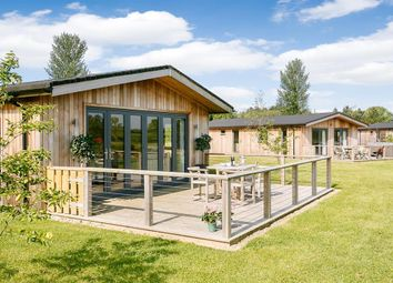 Thumbnail 1 bed detached house for sale in West Tanfield, Ripon, North Yorkshire