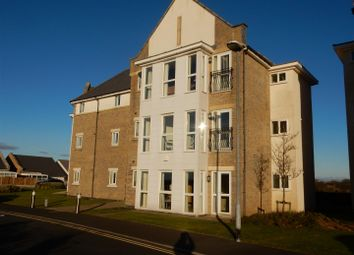 Thumbnail 2 bed flat for sale in Badger Wood, Middleton, Morecambe