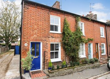 Thumbnail 2 bed end terrace house for sale in Albert Street, Tring