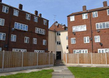 Thumbnail 2 bedroom maisonette to rent in Chelmer Crescent, Barking