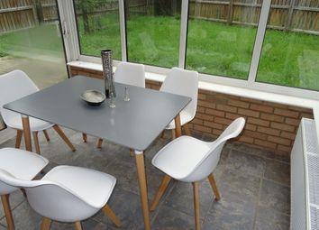 Thumbnail Room to rent in Rm 3, Leighton, Orton Malborne, Peterborough