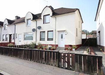 Thumbnail 3 bedroom terraced house for sale in Argyll Street, Alloa