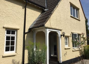 Thumbnail 3 bed detached house to rent in Elmhurst Lane, Street