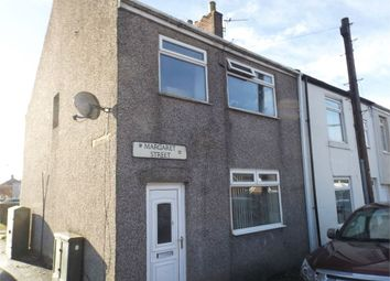 Thumbnail 3 bed end terrace house for sale in Margaret Street, Ludworth, Durham