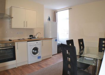Thumbnail 4 bed terraced house to rent in Leopold Road, Kensington, Liverpool