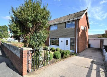 Thumbnail 3 bed semi-detached house to rent in Hareclive Road, Bishopsworth, Bristol