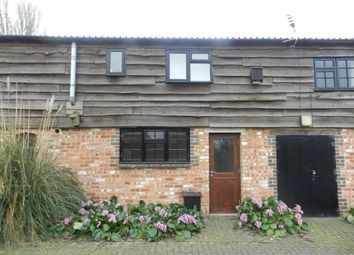 Thumbnail 2 bedroom cottage to rent in Watling Street, Potterspury, Towcester
