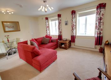 Thumbnail 2 bed maisonette for sale in Rifleman Walk, Plymouth