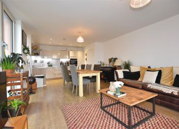 Thumbnail 3 bed flat to rent in 13 Telegraph Avenue, London
