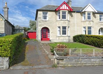 Thumbnail 3 bed semi-detached house for sale in Viewlands Place, Perth