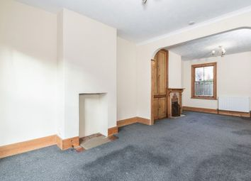 Thumbnail 3 bed terraced house to rent in Percy Road, Woodford Halse, Daventry