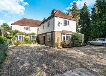 Thumbnail 5 bed detached house to rent in Common Road, Chatham