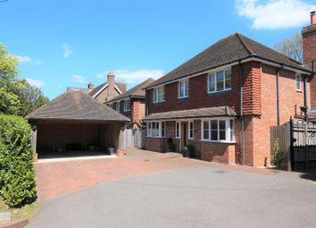 4 bed detached house for sale in London Road, Burgess Hill RH15