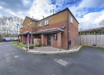 Thumbnail 2 bed end terrace house for sale in Alma Fields, Malinslee, Telford, Shropshire
