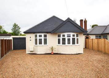 Thumbnail 3 bed detached bungalow to rent in Barbara Close, Shepperton