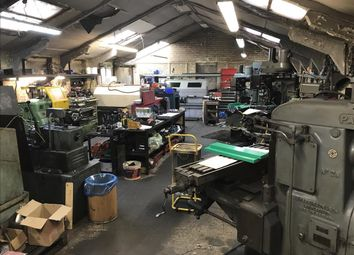 Thumbnail Light industrial for sale in CF46, Trelewis, Mid Glamorgan