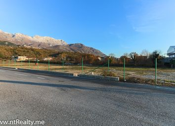 Thumbnail Land for sale in Kotor – Radanovici, Commercial Plot And Tourist Plots, Kotor, Montenegro